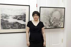 Ирина Левашева